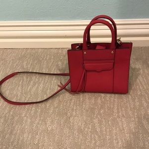 Rebecca Minkoff pink purse